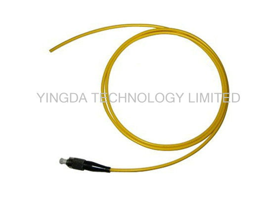 FC UPC SM SX Pigtail 1.6mm LSZH, Fiber Optic Pigtails FC PC Single Mode Simplex
